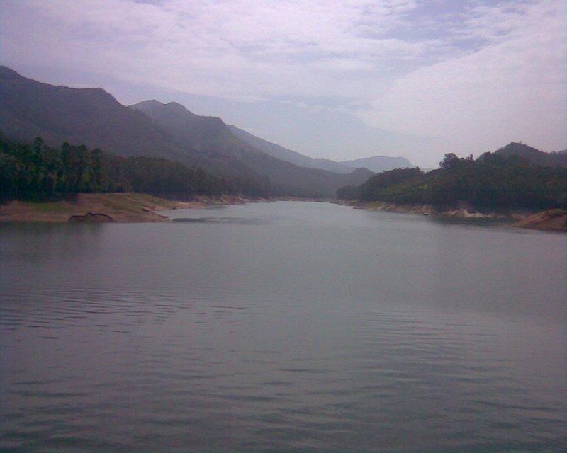 Periyar Lke, Kerala