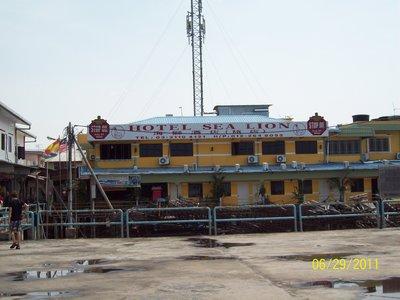 Hotel in Pulau Ketam, Malaysia