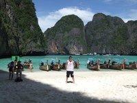 Thailand Nov 10