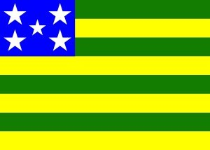 Goiás, meu estado, minha paixão!