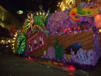 Mardi Gras 2009