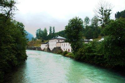 Berchtesgaden Salzbergwerke