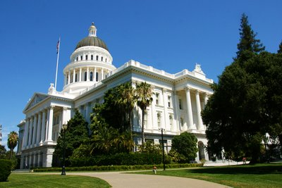 Sacramento City Hall, California
