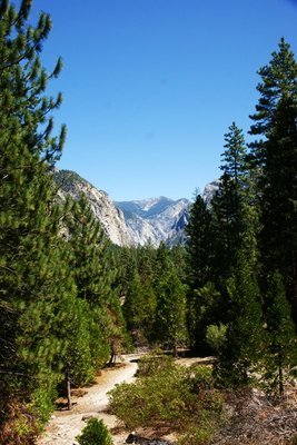 King's Canyon, California, US