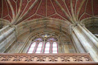 In Friedrichswerdersche Kirche