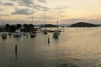Paihia - Bay of Islands NZ