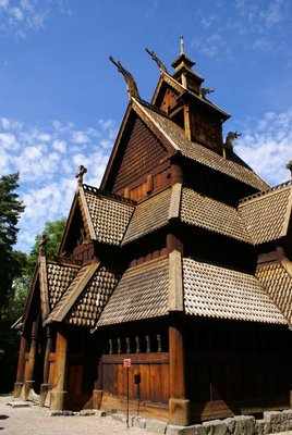 Stav church 2