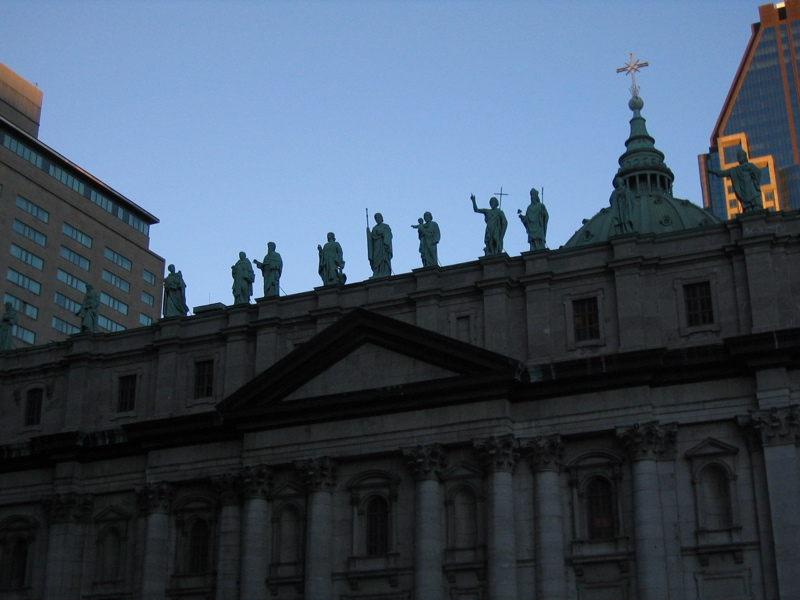 Mini St. Peters cathedral