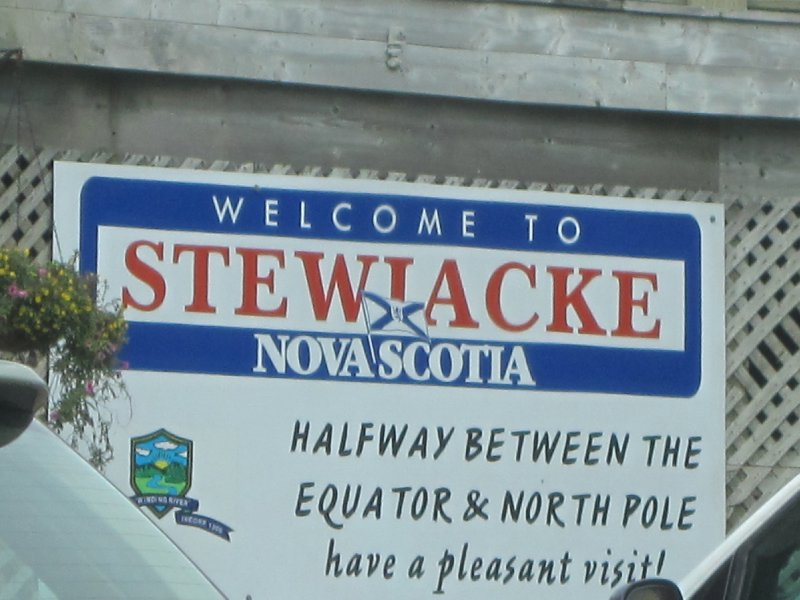 Stewiacke