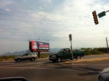 Arizona: Wildcat Country