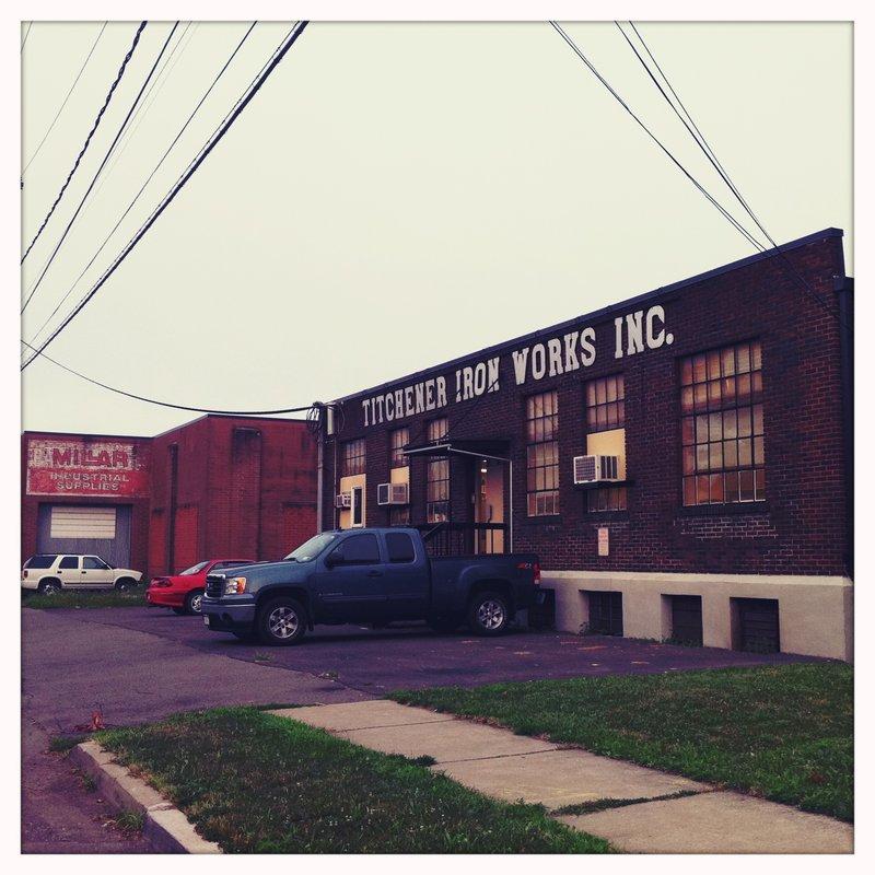 Titchener Iron Works