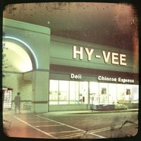 Hy-Vee!