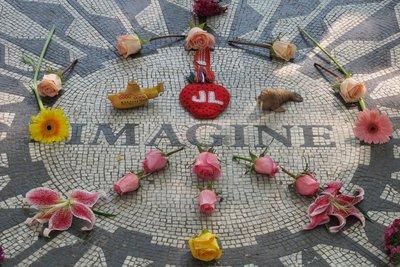 J.Lennon dedication