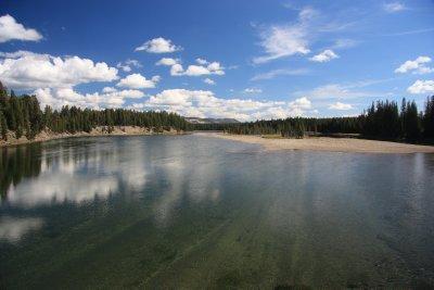 Yellowstone 402