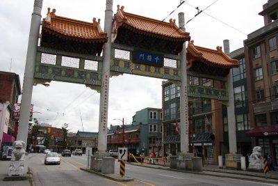 Vancouver 135
