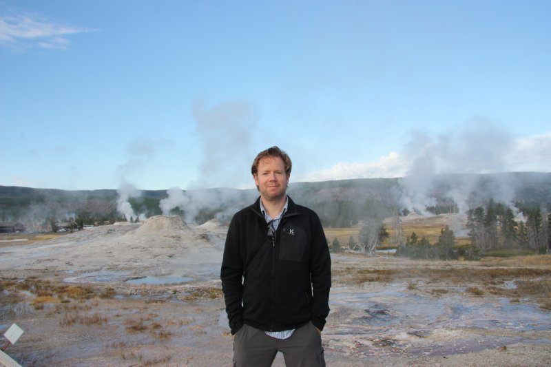 Yellowstone 100