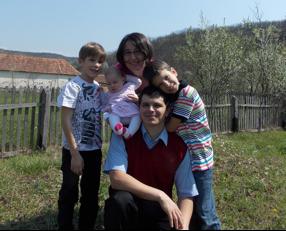 Bunta Family