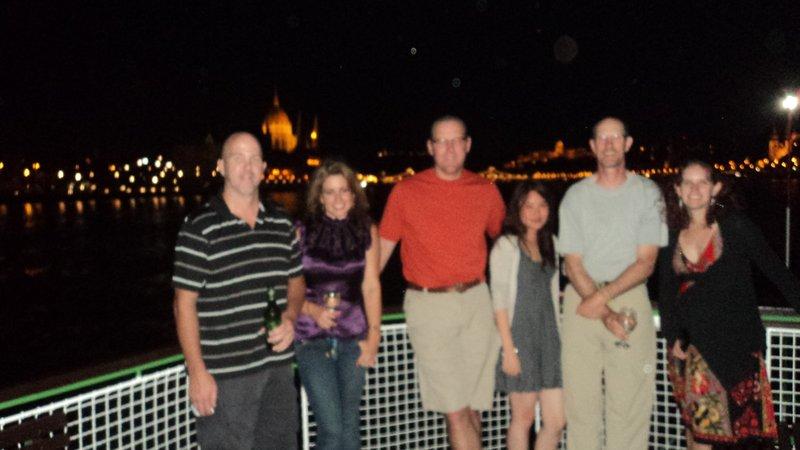 Danube Cruise #2