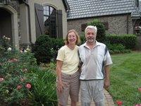 Urs and Christine