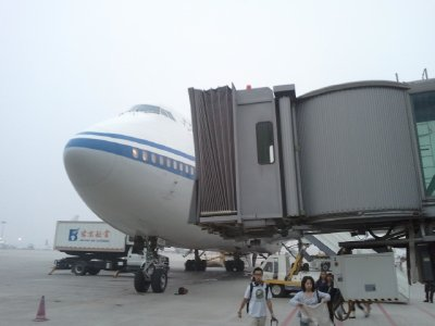 The 747