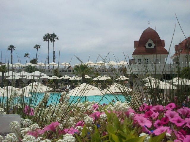 Coronado Hotel