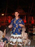 Hawaii - Lo ah, party