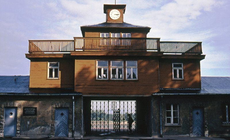 InterRail 1990 (1) – East Germany | Sandalsand