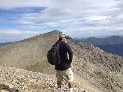 Grey's Peak