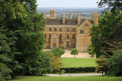 Batsford Manor