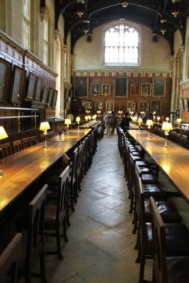 great hall christ college