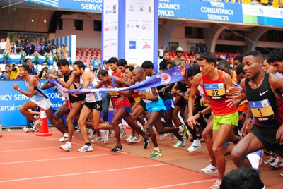 Bangalore TCS 10k