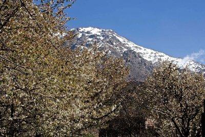 Toubkal National Park 1