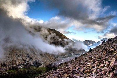 Toubkal National Park 2