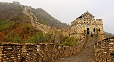 Mutianyu Section, Great Wall