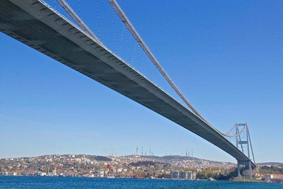 Bophorus Bridge