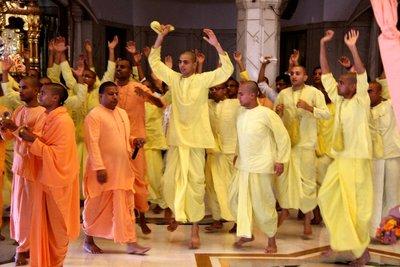Hare Krishna Aarti