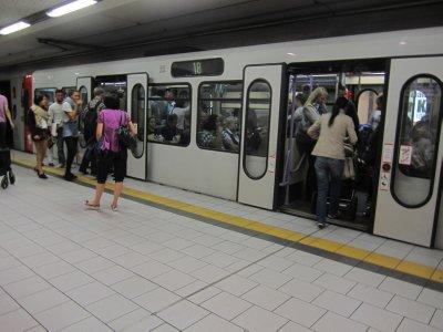 Cologne Metro