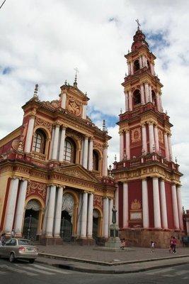 Iglesia San Francesco