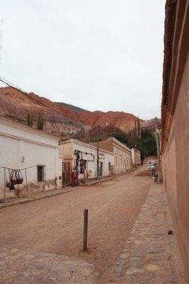 Calle de Purmamarca