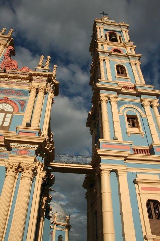 Iglesia Salta