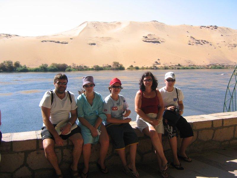 Nile 4