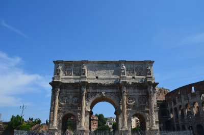 Ancient Rome Tour