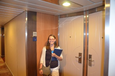 Celebrity Reflection Aqua Class