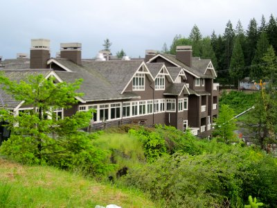 Salish Lodge and Spa