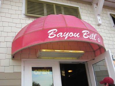 Bayou Bill's