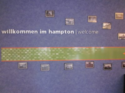 Hampton Berlin City West