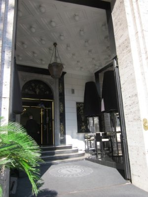 Boscolo Palace Roma