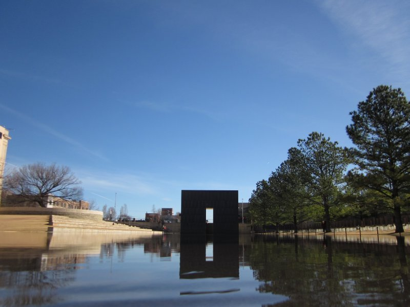 Oklahoma National Memorial