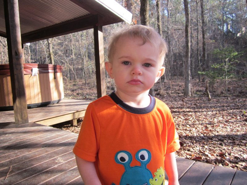 Cutest kid ever <img class='img' src='http://www.travellerspoint.com/img/emoticons/icon_smile.gif' width='15' height='15' alt=':)' title='' />