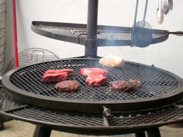 Local Yocal Steak 101 Class